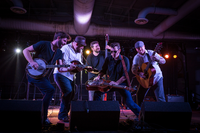 The Hillbenders to perform bluegrass version of The Who's 'Tommy' in Scranton