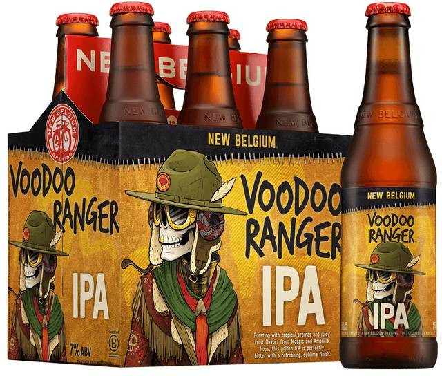 I'd Tap That: Drinkability major factor when it comes to VooDoo Ranger