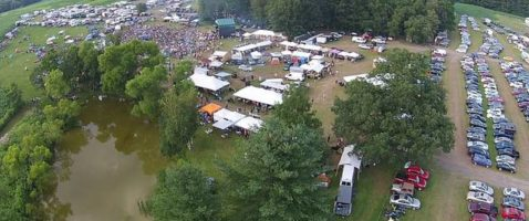 Annual Briggs Farm Blues Festival to take place in Nescopeck July 6 to 9