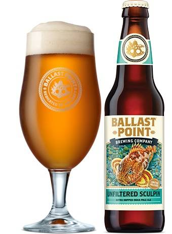 I'd Tap That: Unfiltered Sculpin a refreshing new twist on a familiar brew