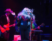 Kesha dabbles in new sounds on 'Rainbow,' finding herself for first time