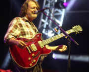 Tribute, Gov't Mule, Widespread Panic highlights of Peach Fest on Saturday