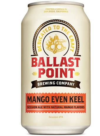 I'd Tap That: Flavor, low ABV make Mango Even Keel a real accomplishment