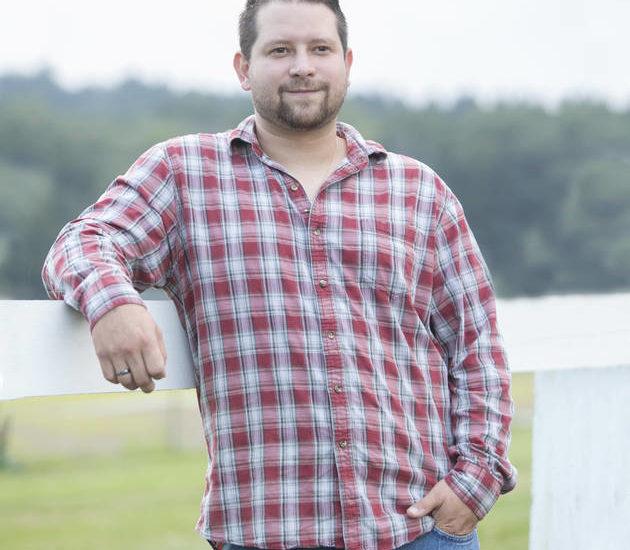 Man of the Week: Ryan Kaskiel