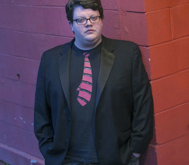 Man of the Week: Shawn Ebert