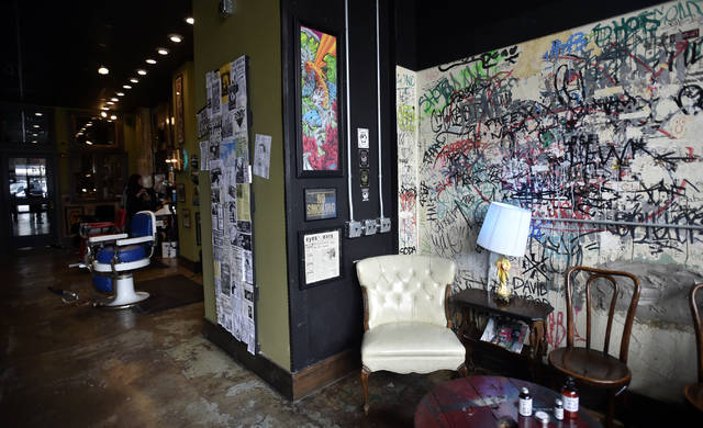Loyalty Barber Shop, Electric City Tattoo to hold grand opening in WB
