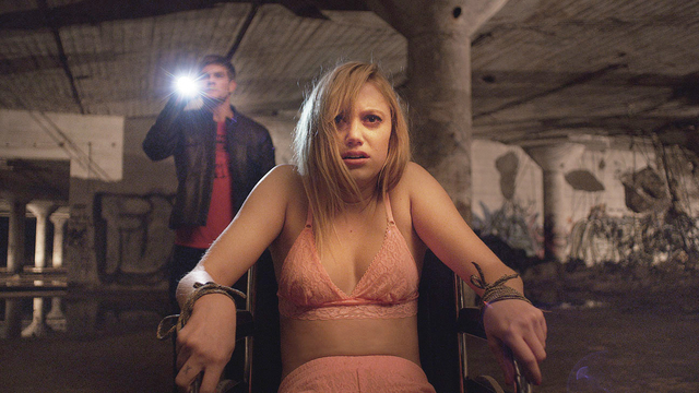 """Mike Sullivan tells movie goers to get up and go see """"It Follows"""" as soon as possible"""