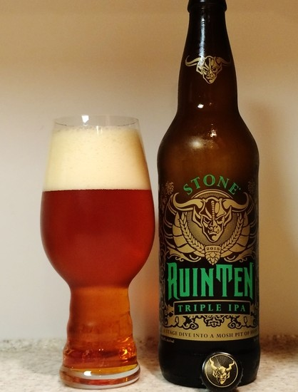 I'D TAP THAT: Hoppy, delicious yet still ruined