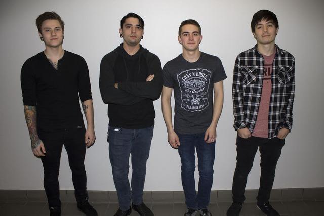 Nanticoke-based band makes their move