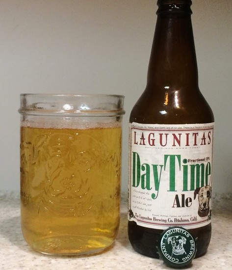I'D TAP THAT: Day or night, it's delicious