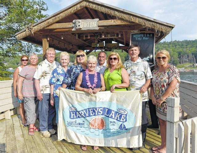 Lake Fest promises fun on and around Harveys Lake