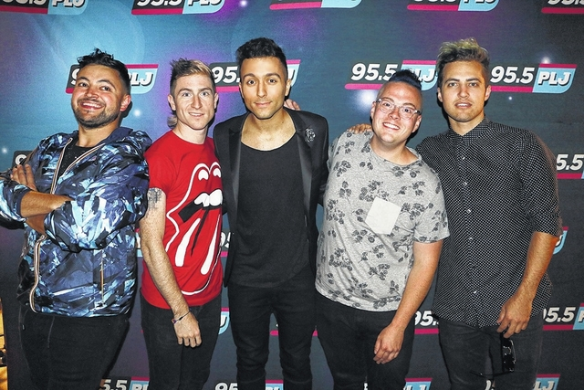 Ralphie Report: Walk the Moon sees out of this world success