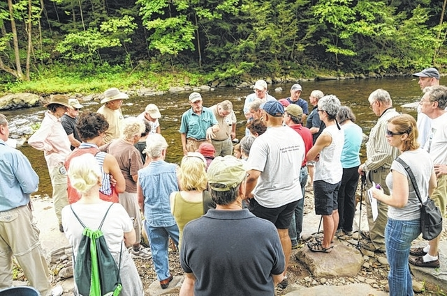 Outdoors Listings: Aug. 5 to 11, 2015