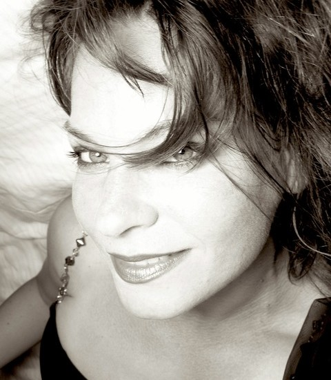 MEET: Jennifer Danza: Illustrator, painter and sculptor
