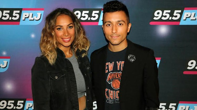 Ralphie Report: Leona Lewis goes rogue and it works