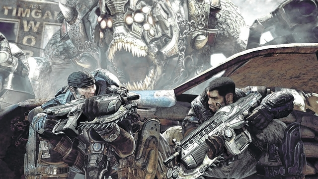 Game On: 'Gears of War' gets overhauled and you'll get a little extra