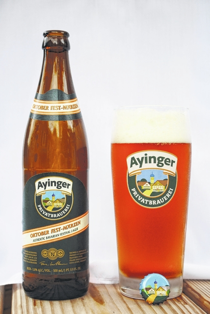 NOW TAP THIS: Prost with these fan-favorite Oktoberfest beers (or try one you haven't heard of)