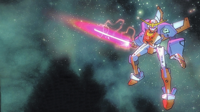 Game On: 'Galek-Z' goes rouge in space shoot-'up-style