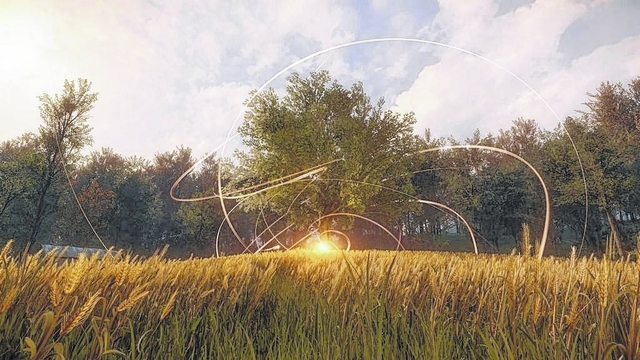 Game On: Rapture captures attention through storytelling