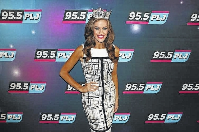 Ralphie Report: Miss America, Betty Cantrell, prepares for busy year