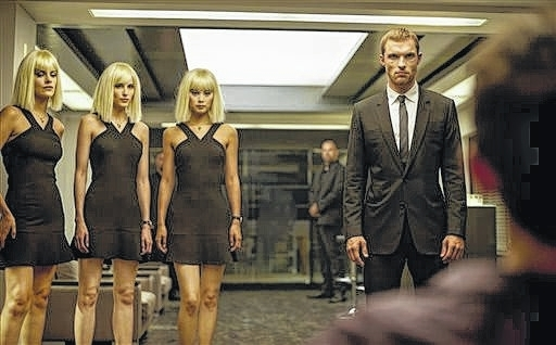 Transporter series has new lead actor and it's going something like this