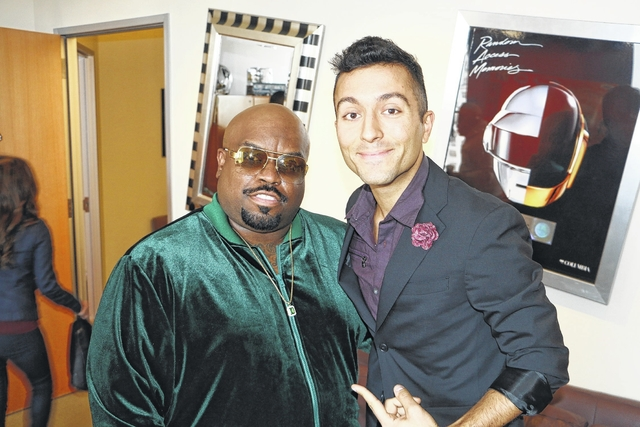 Ralphie Report: CeeLo Green talks maturity in life and music