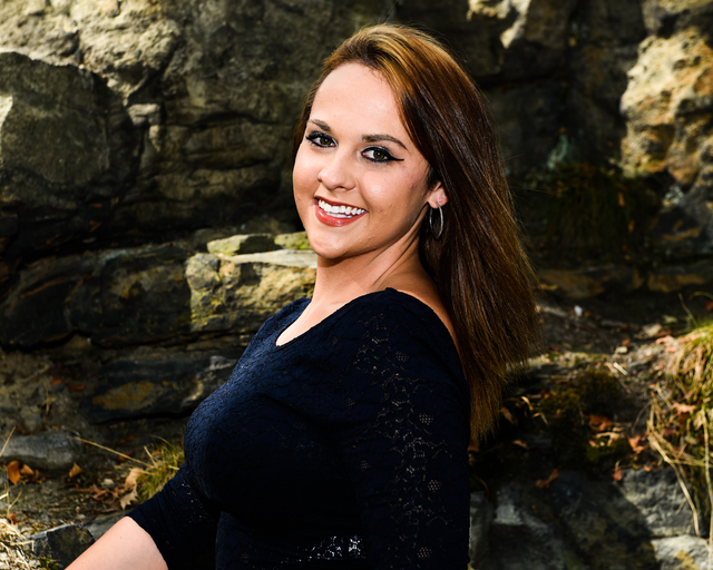 Model of the Week: Alicia Duszak