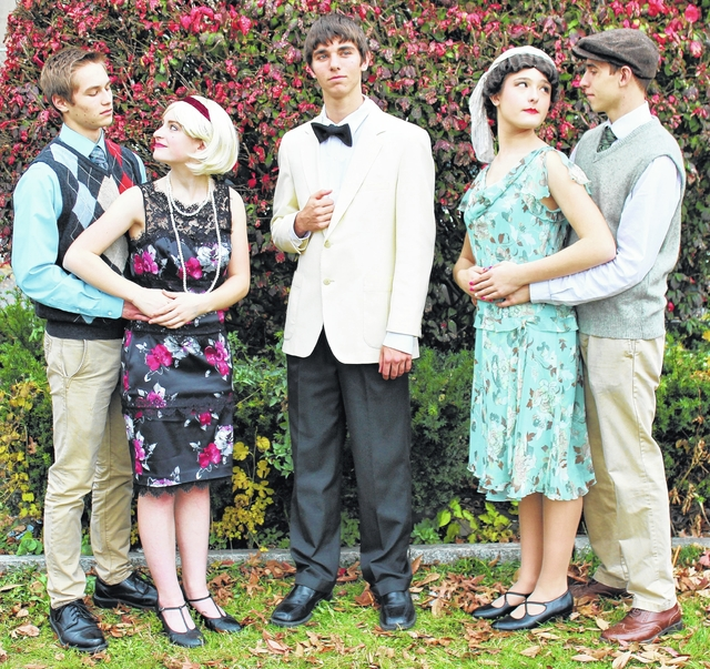 Theater Listings: Nov. 18 to 24, 2015