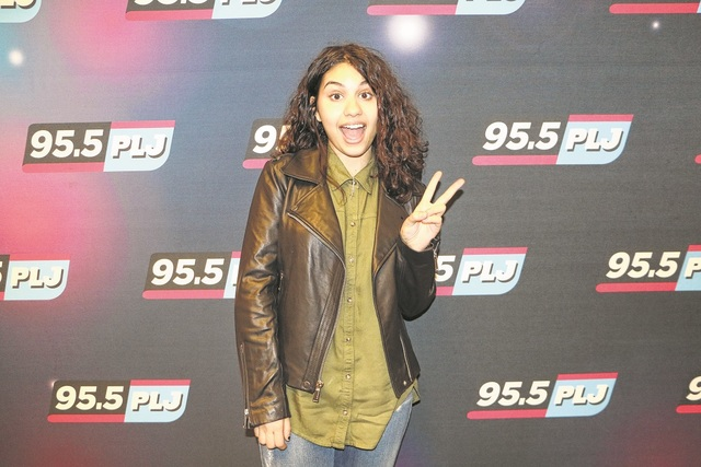 Canadian musicians are here to stay —Alessia Cara the most recent to make waves