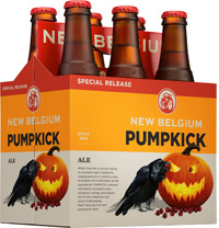 I'D TAP THAT: With this beer, you get many of the Thanksgiving flavors in one bottle