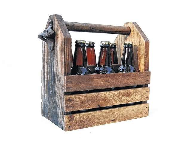Tap This: Do-it-yourself gifts for the beer lover