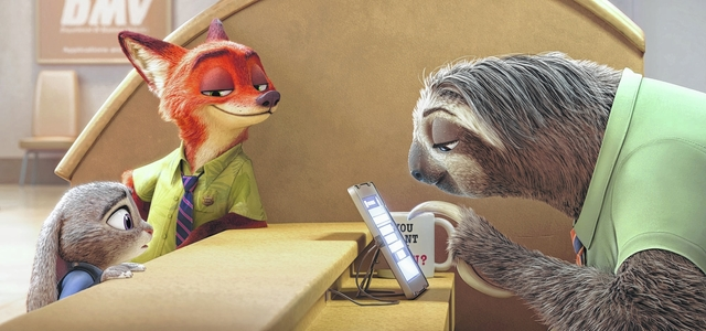 "Movie Review: ""Zootopia"" is a kids movie that touches on controversial issues such as racism, sexism"