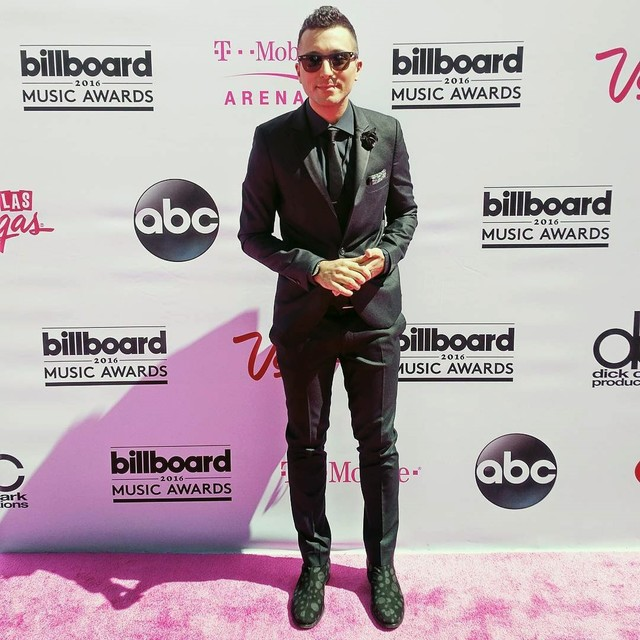 Ralphie Report: Behind the scenes at the Billboard Music Awards