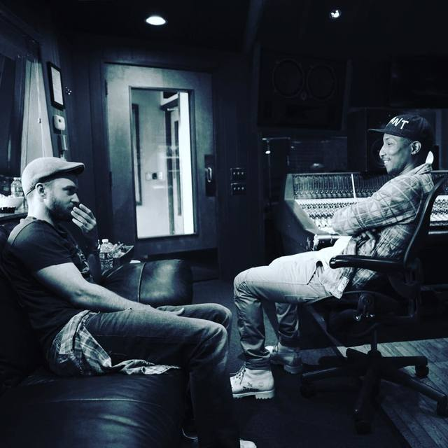 Ralphie Report: Justin Timberlake is back and already making waves