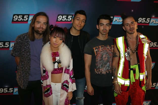Ralphie Report: DNCE and it's unlikely pop stars keep rising in fame