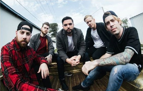 A Day to Remember's busy 2016 brings them to Scranton's Montage Mountain