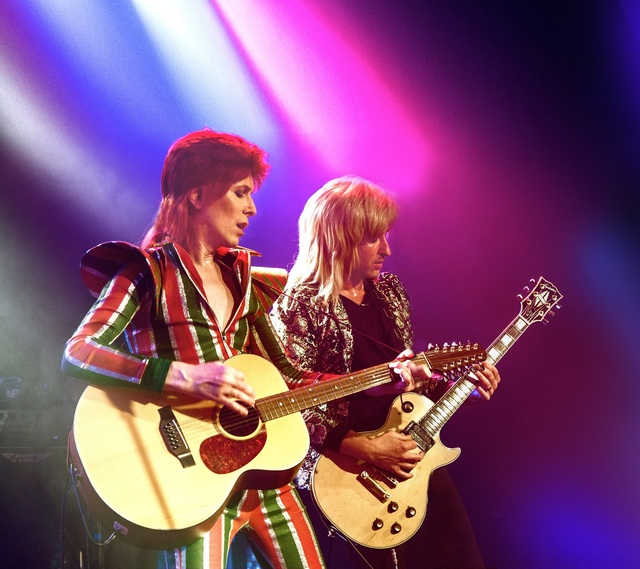 Space Oddity: the Ultimate David Bowie Experience comes to Kirby Center Aug. 9