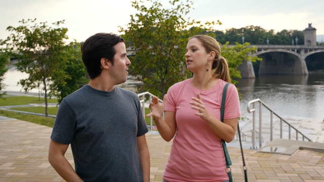Mountain Top director Chris Fetchko screens acclaimed film in Wilkes-Barre