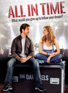 Wilkes-Barre's F.M. Kirby Center to premiere locally shot film, 'All in Time' Oct. 16
