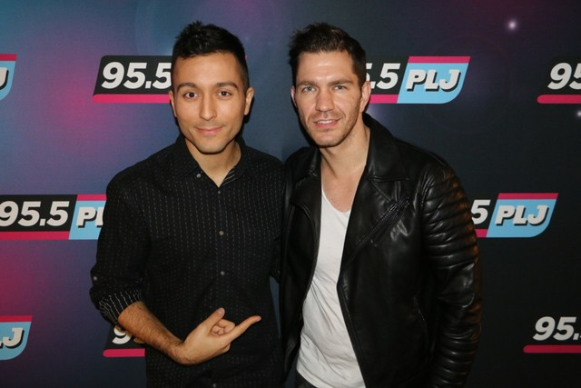 Ralphie Report: Andy Grammer's success continues upward
