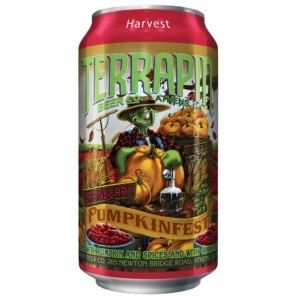 I'd Tap That: Terrapin cans the taste of fall harvest