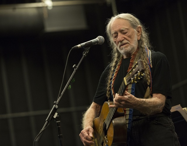 Willie Nelson brings Outlaw Music Festival to Montage Mountain in Scranton