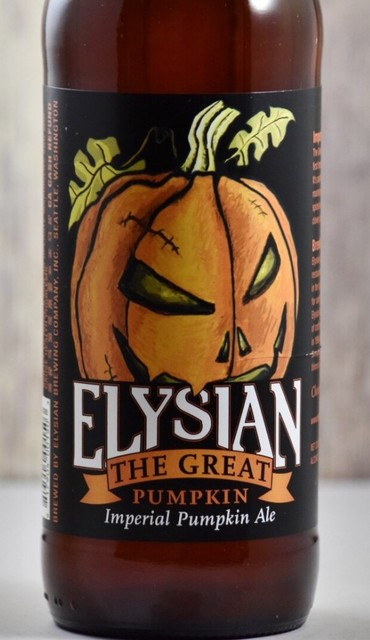 I'd Tap That: Linus isn't the only one who waits for the Great Pumpkin