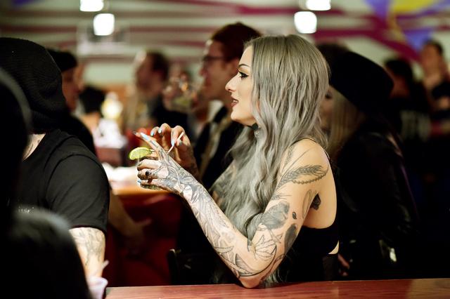 Ryan Ashley Malarkey, of Shavertown, advances to 'Ink Master' finale