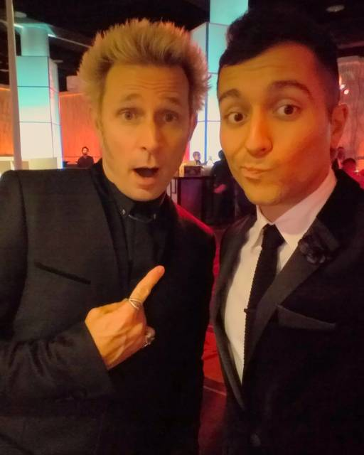 Ralphie Report: A look back at the AMAs