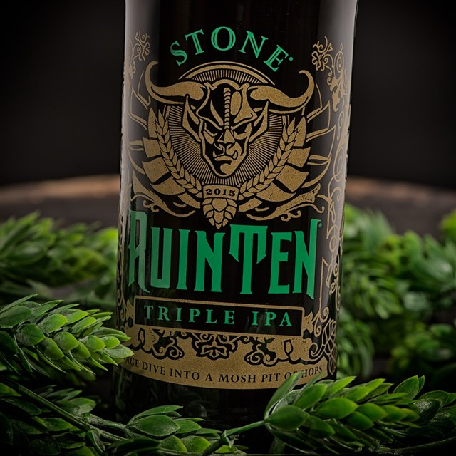 Tap This: Triple the hops, triple the flavor