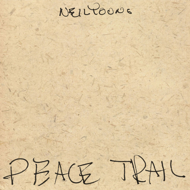 Review: Neil Young tackles pipeline, technology on 'Peace Trail'