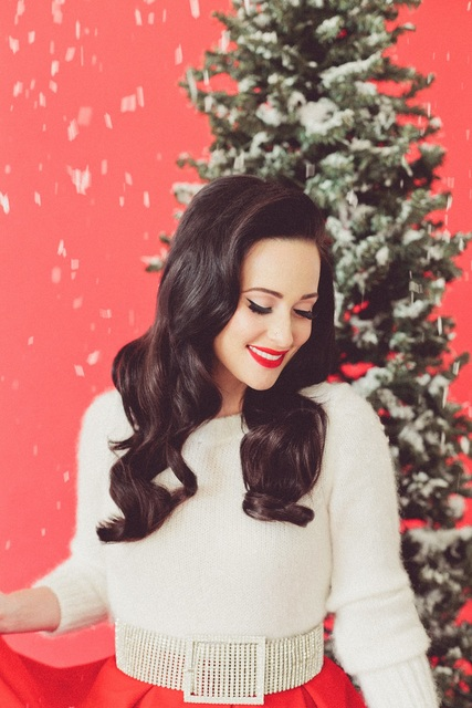 Kacey Musgraves brings Christmas tour to F.M. Kirby Center Dec. 9