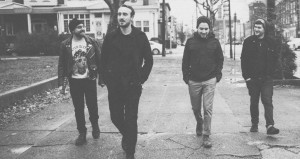 The Menzingers, Tigers Jaw, Petal, more play 6th Annual NEPA Holiday Show