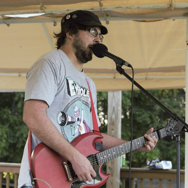 Bands unite in Shickshinny for Par Glass House holiday show Dec. 10.